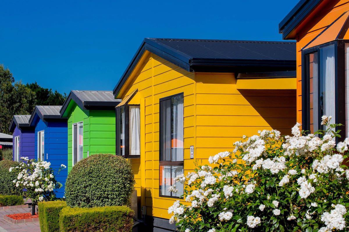 festival accommodation image